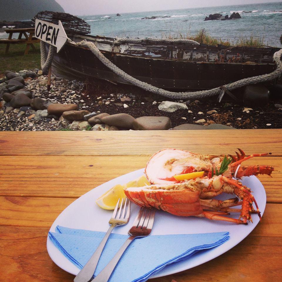 kaikora crayfish