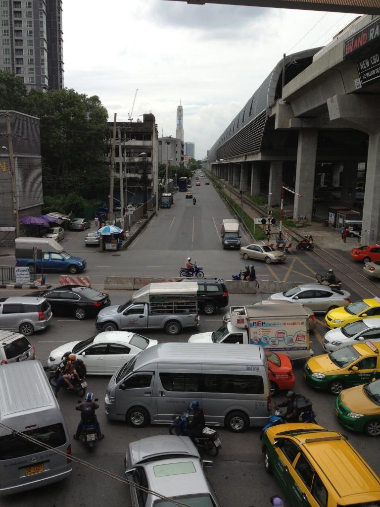 Bangkok Subway