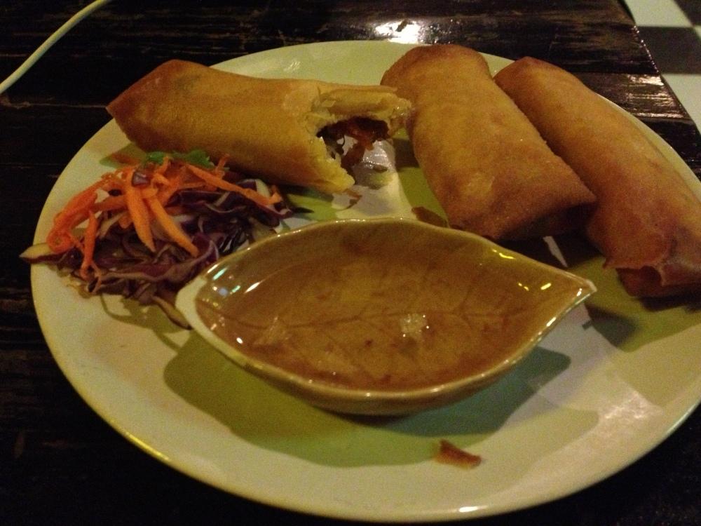 Thailand fresh food