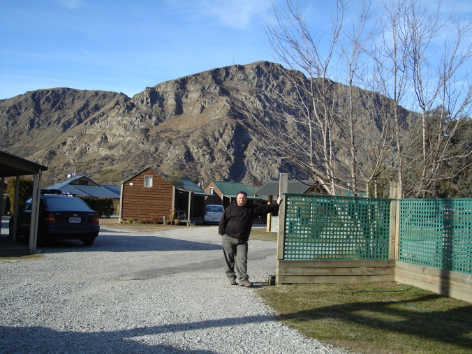 Queenstown Holiday Park