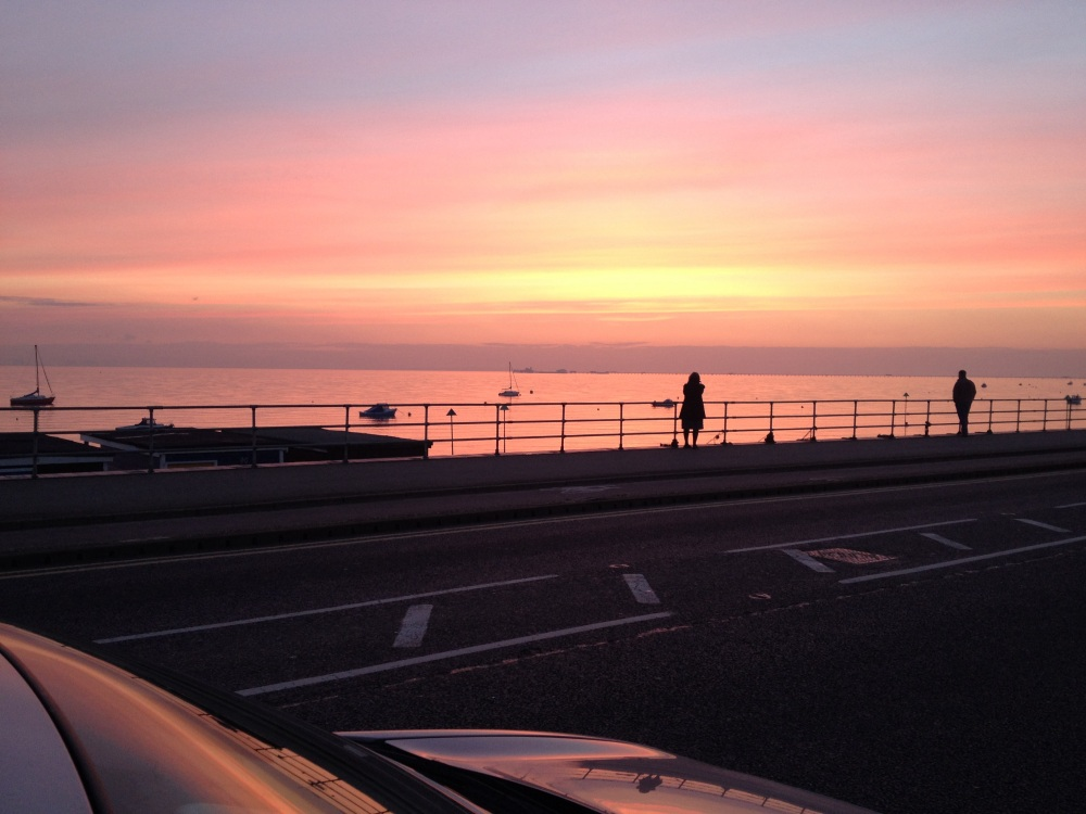southend in Autumn