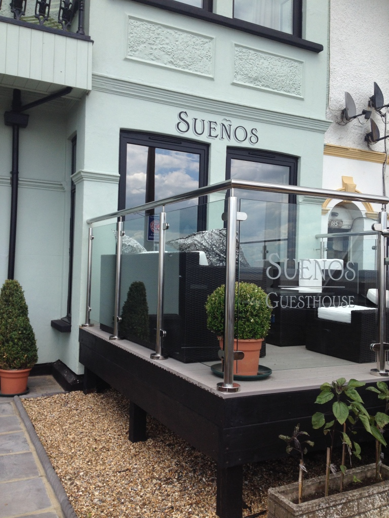 Southend on Sea Guesthouses