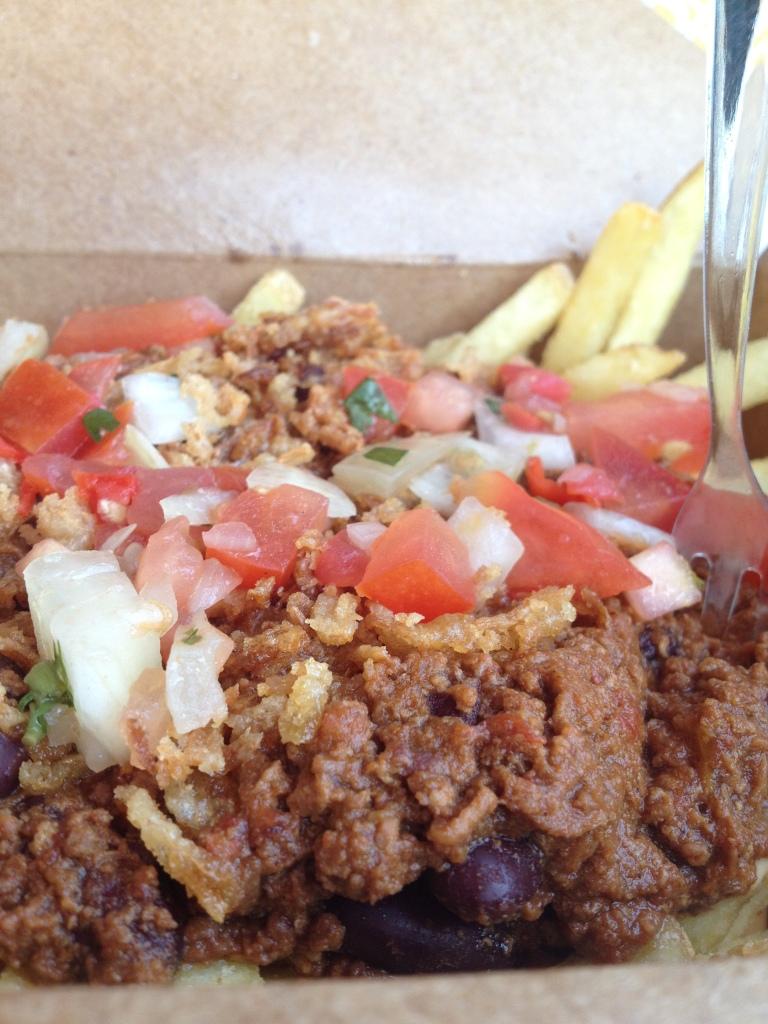Fast food takeaway southend