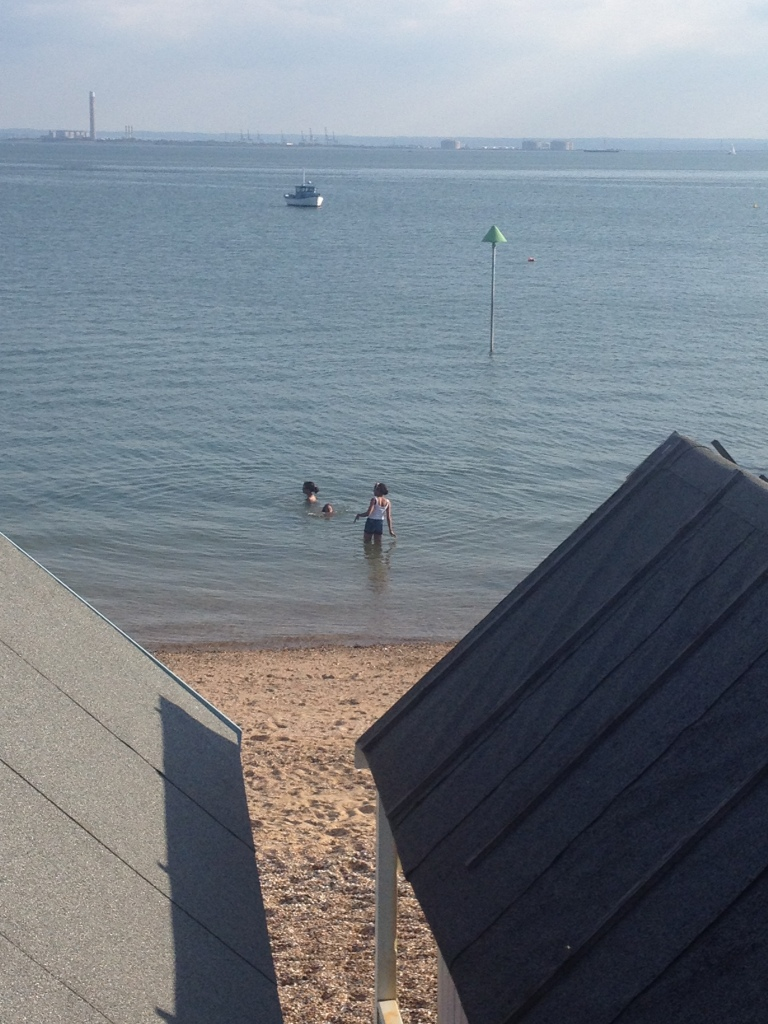 Southend in Summer