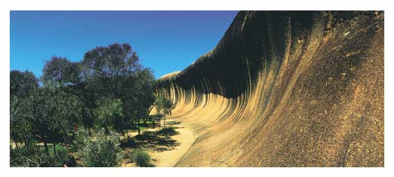 Western Australia's Golden Outback