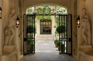 5 Hotels in Paris