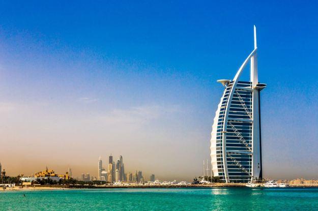Dreaming of Dubai