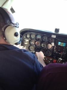 Andrewsfield Airfield